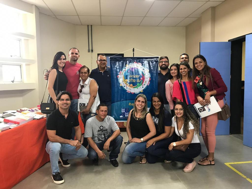 Imagem Profissionais de saúde participam de simpósio sobre Doença de Chagas e Hanseníase