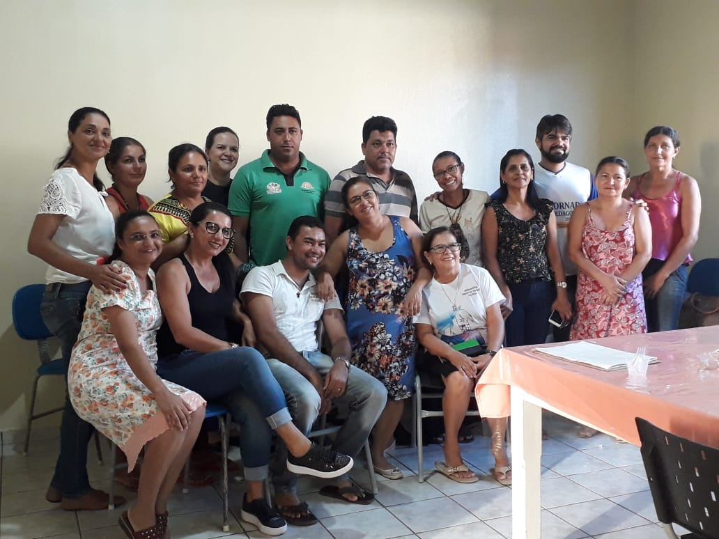 Imagem Eleição define novo Conselho Municipal de Assistência Social de Piripá